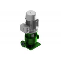 德国 Dickow 单级蜗壳泵 带机械密封 OH3 型  原装进口