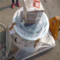 Helios Ventilatoren离心风机的技术应用说明