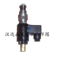Bucher德国布赫齿轮泵QX41-050R