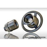 Walther-praezision-系列CH清洁接头