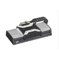 带PIMag®磁性直接驱动线性电机的平台