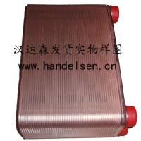 Funke管壳式换热器TPL01-K-14-22参数详情