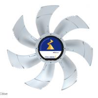 专业销售轴流风机FB-Ziehl-Abegg