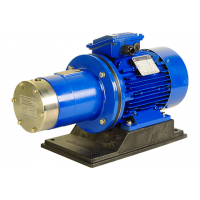 armek磁驱动涡轮泵HTA参数详情