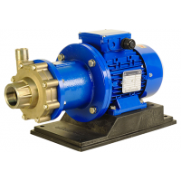 armek磁驱动离心泵HTM SS316参数详情