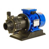 armek磁驱动离心泵HTM PP/PVDF参数详情