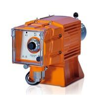 供应PROMINENT隔膜计量泵 应用于加工行业