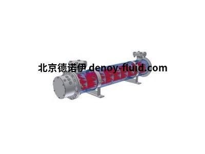 专业销售固定管板式换热器-Funke