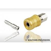 接头LS系列Walther-praezision直供