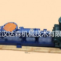 UNIVERSAL HYDRAULIK万能螺杆泵SSP系列参数详情