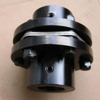 Stuwe-联轴器WKL系列技术参数