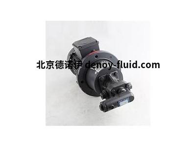 德国KRACHT齿轮泵SPVF50C2F1A05