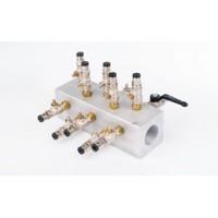 德国GRINDAIX格林戴克斯机床节油系统Lubricoolant protective filtration