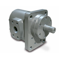 瑞士Maag工业泵NP-RX 110/110