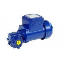 德国 Bauer Gear Motor BS系列小型工业蜗轮减速电机