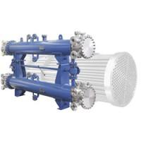 德国FUNKE管式换热器fp41-27-1-v/n