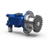 德国RICKMEIER 齿轮泵 涡轮压缩机 压力缓解阀