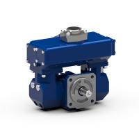 德国RICKMEIER 内部齿轮、两级吸油和润滑油泵、自动变速器