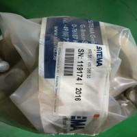 SITEMA安全抱闸制动器KR02531参数详情