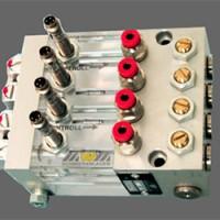 意大利SCHMIERANLAGEN混合器MVE-A 应用于机床主轴