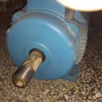 Dutchi荷兰正品高效率电机 4-4-400D-B3-A-MM-FE