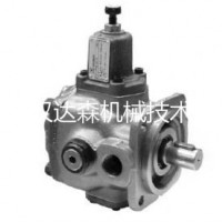 齿轮泵DFP系列Duplomatic直供