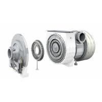 进口德国供应PBS turbo反应器SCR-HP