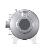 进口德国供应PBS turbo涡轮增压器ECOCHARGE