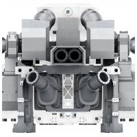 进口德国供应PBS turbo涡轮增压器TCT系列