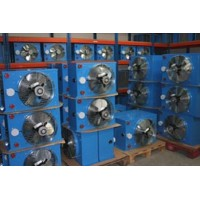 PILAN管式换热器TP-E1冷却器系统