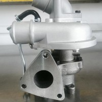 捷克品牌PBS涡轮增压器供货型号TCA55