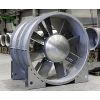 德国 Witt & Sohn 离心风机  入口尺寸:63 和 2500 毫米