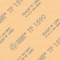 TEADI TF1570 - 充满玻璃微球的结构化PTFE