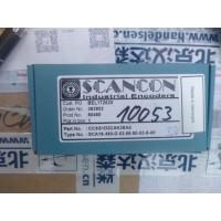 丹麦Scancon编码器SCH16F-1024用于造纸行业