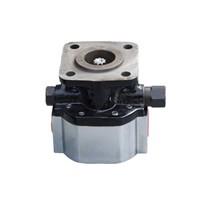Bucher Hydraulics 内啮合齿轮泵型号说明