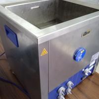 Elma大容量S系列超声清洗设备技术数据