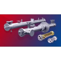 Funke焊板式换热器FP 09-45-1-NH