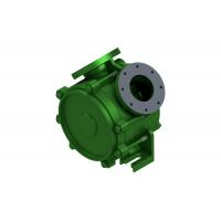 Dickow Pumpen 类型 WPC 831T