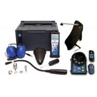SDT200超声波检测仪ATEX防爆认证