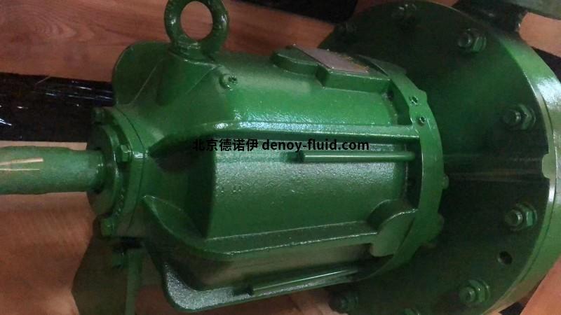dickow_pumpen多级离心泵HZ / HZA系列用于处理冷凝水