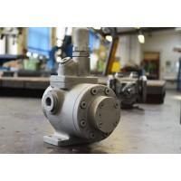 德国 ZPM 齿轮泵 转速:15 至 3000 r/min