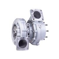 PBS Turbo 涡轮增压器TCT系列