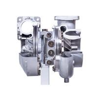 PBS Turbo涡轮增压器 TCR系列