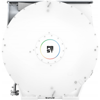 PBS Turbo 涡轮增压器TCA系列