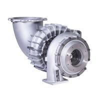PBS Turbo 涡轮增压器NR系列