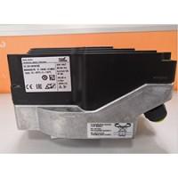德国KROMS CHRODER电动执行器 可连续自检故障