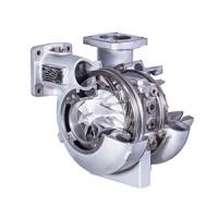 PBS Turbo 涡轮增压器 TCA33捷克进口