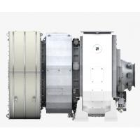 捷克 PBS Turbo 涡轮增压器TCA44 技术数据