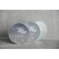 瑞士Suisse TP 铝参考材料 613/09