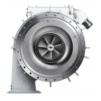 PBS Turbo涡轮增压器 TCT50